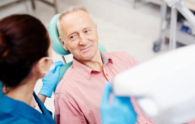Le déroulement de la biopsie chez le dentiste