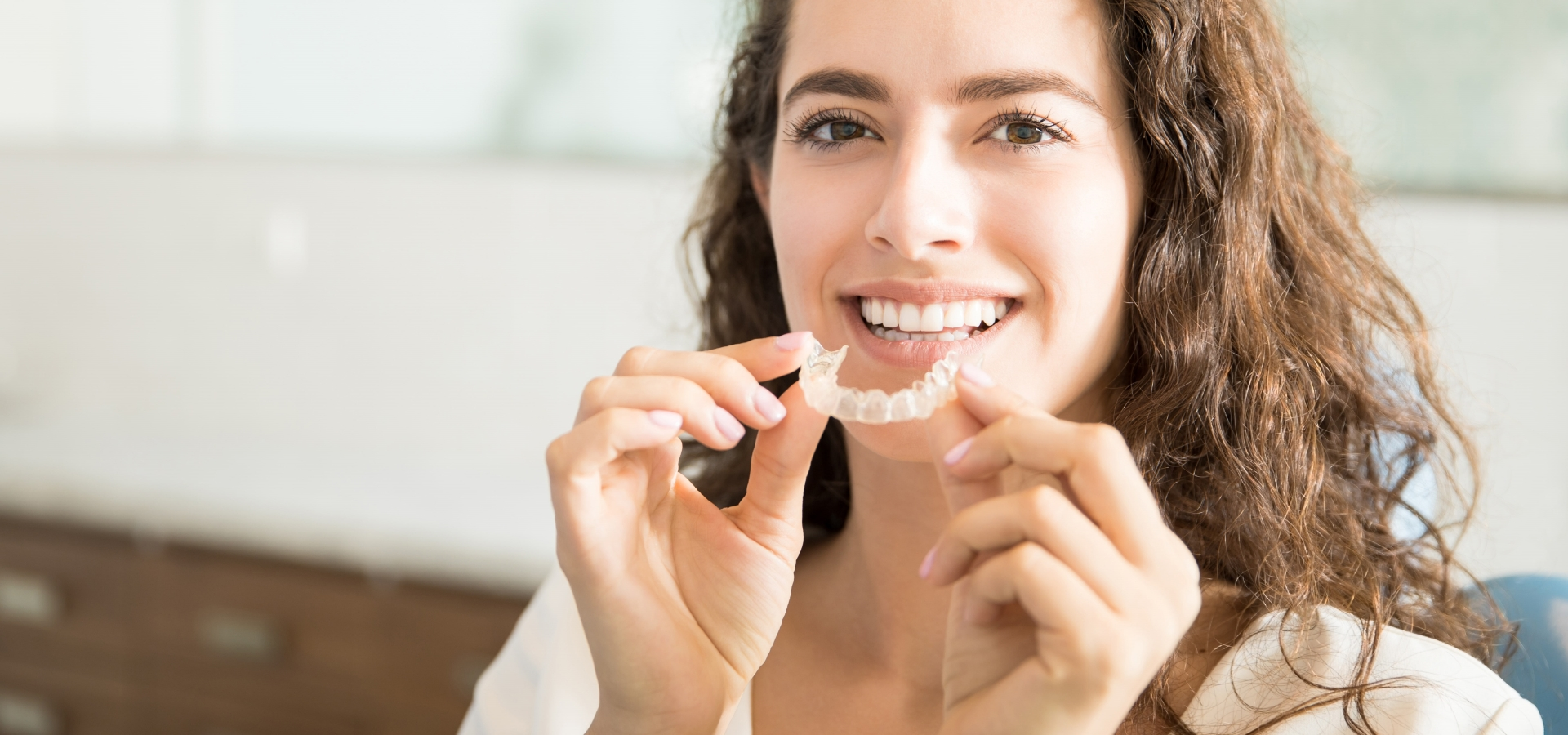 Promotion Orthodontie  Traitement complet Invisalign rabais total de 1000$