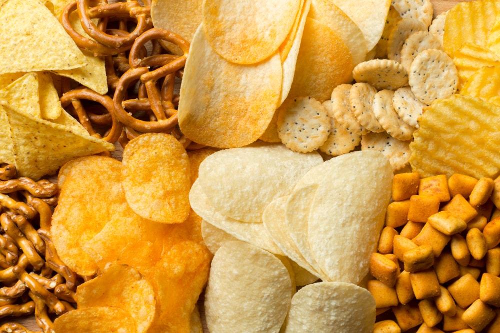 aliments contenant des sucres cachés